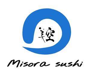 misorahsushi-logorund